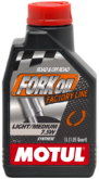MOTUL Olej do zawieszeń FORK OIL FL MEDIUM 7,5W 1L  - 100% Synthesis (101127)